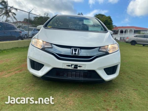 Honda Fit 1,5L 2016-1