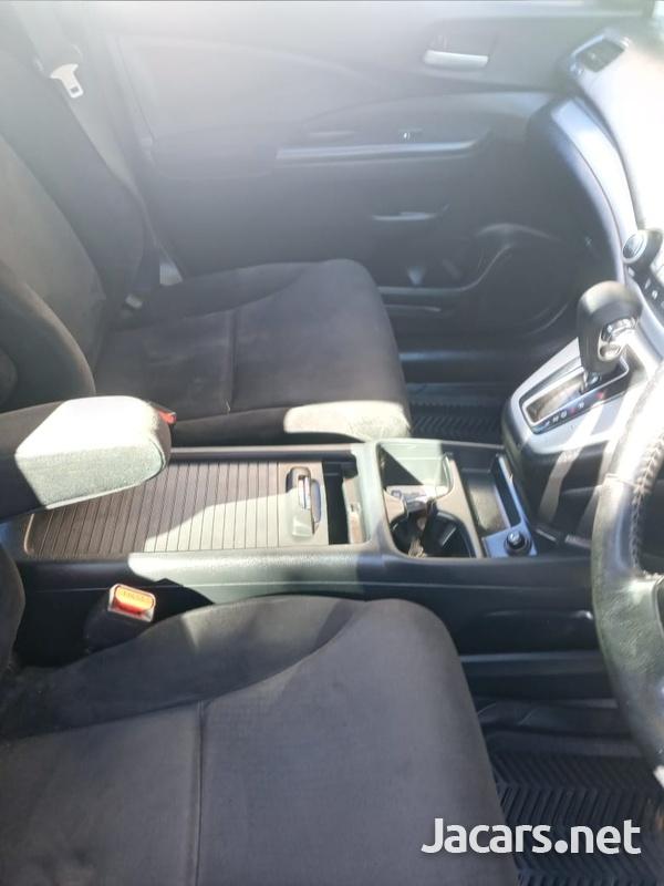Honda CR-V 2,5L 2013-3