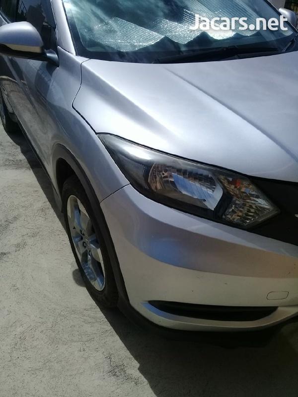 Honda HR-V 1,7L 2015-8
