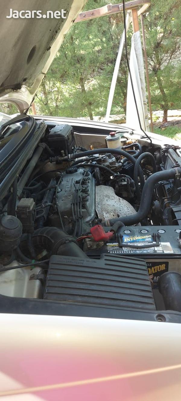 Honda Odyssey 2,5L 2002-12