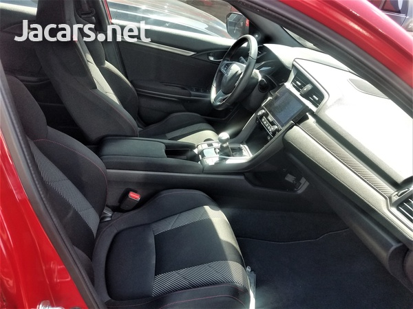 Honda Civic 1,5L 2018-5