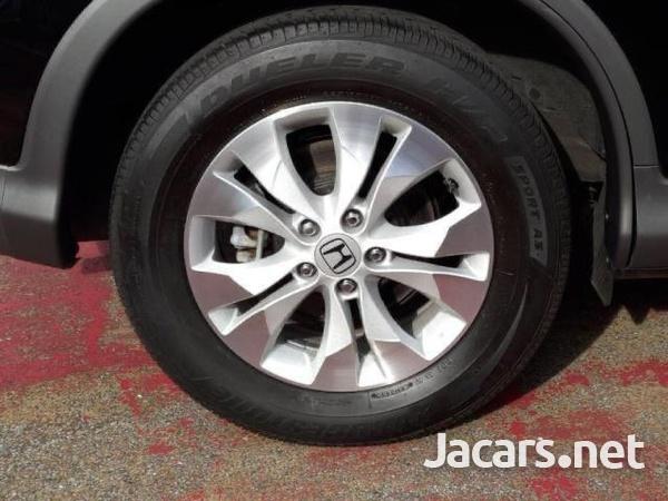 Honda CR-V 1,8L 2013-4