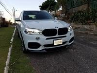 BMW X5 4,4L 2016