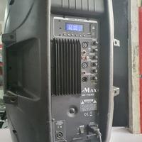 iMax 15 Monitor Box
