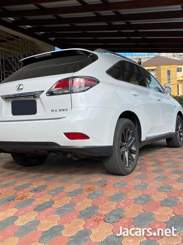 Lexus RX 3,5L 2014-2