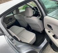 Honda HR-V 2,4L 2018