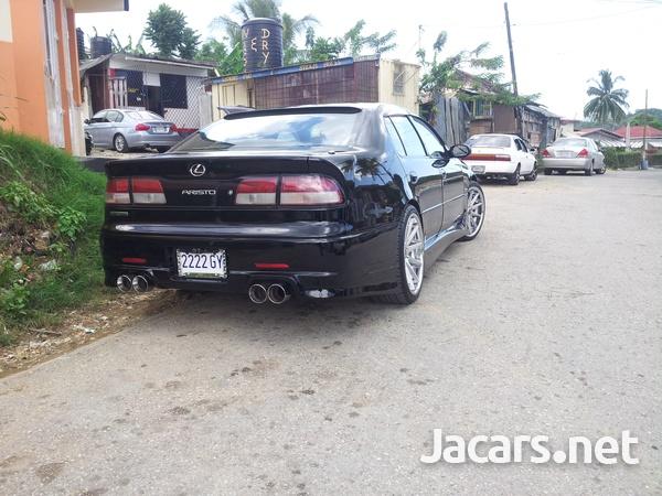 Lexus GS 3,0L 1993-2