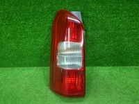 Toyota Probox Left Tail Light
