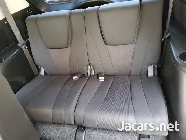 Mazda Premacy 2,0L 2013-6