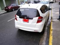 Honda Fit 1,1L 2012