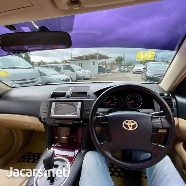 Toyota Mark X 2,5L 2009-10