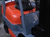 2008 Toyota Forklift