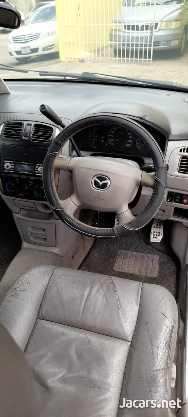 Mazda Premacy 1,8L 2002-6