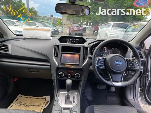 Subaru Impreza 1,6L 2018-6