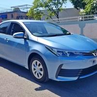 Toyota Corolla 1,6L 2018