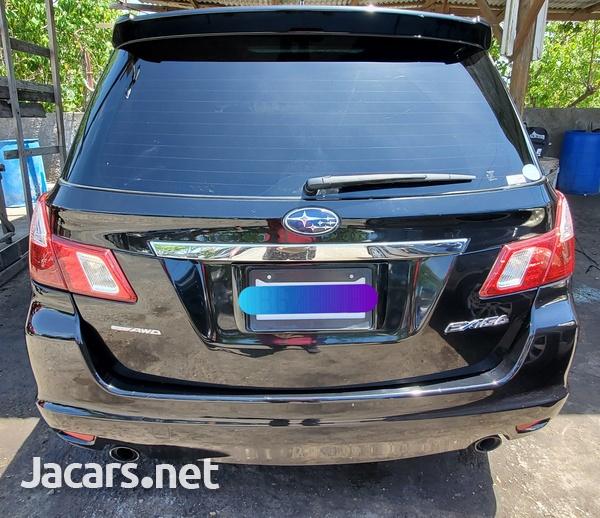 Subaru Exiga 2,5L 2012-4