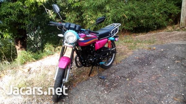 Pink 200ZJ-1
