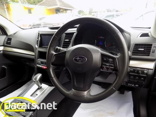 Subaru Legacy 1,8L 2013-3