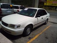Toyota Corolla 1,5L 1999
