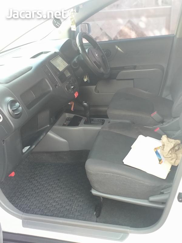 Nissan AD Wagon 1,6L 2013-15