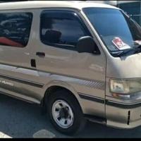 1998 Toyota Hiace Bus
