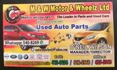 M&W Motor & Wheelz