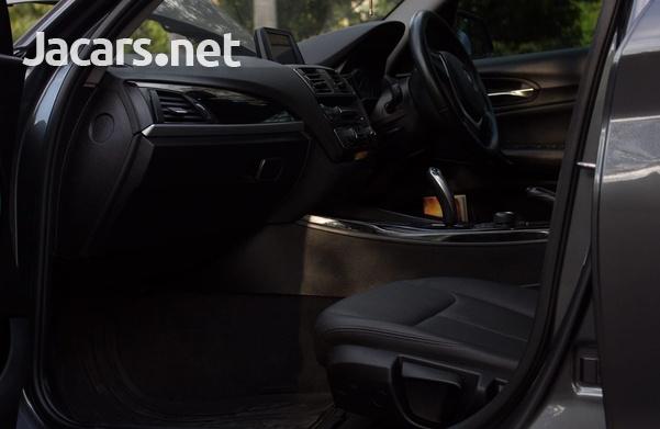 BMW 1-Series 1,6L 2016-8