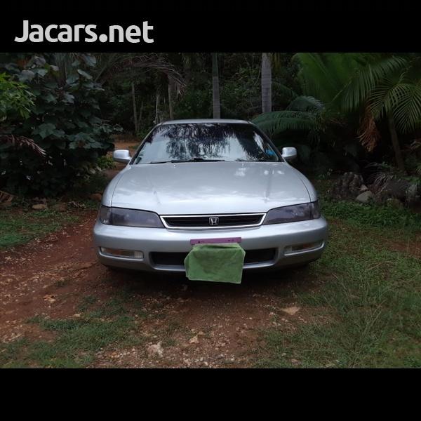Honda Accord 1,5L 1996-1