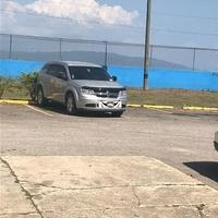 Dodge Journey 2,4L 2013