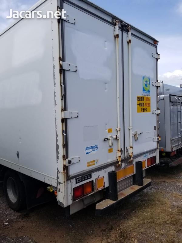 2008 Isuzu Forward Truck-4