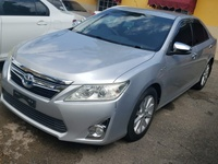Toyota Camry 2,0L 2013