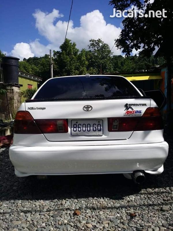 Toyota Sprinter 1,6L 1996-1
