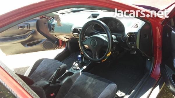 Honda Integra 1,6L 1996-2
