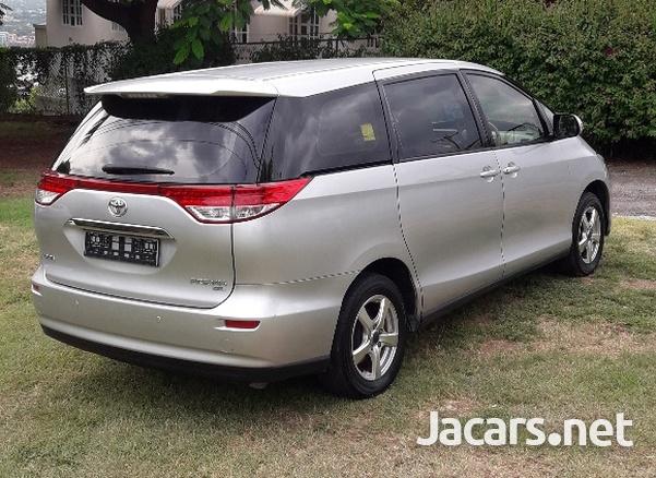Toyota Previa 2,4L 2012-2