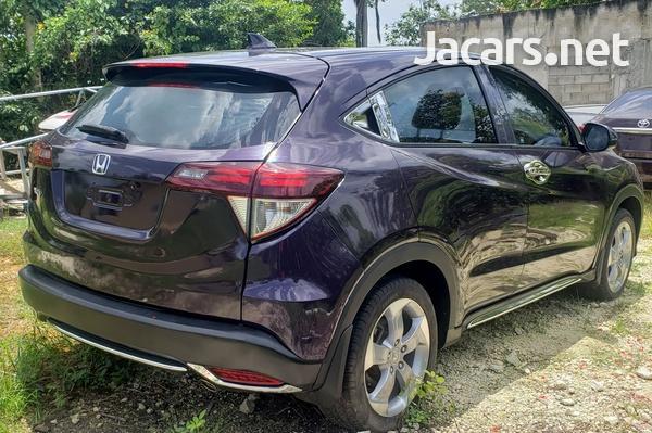 Honda HR-V 1,8L 2015-3