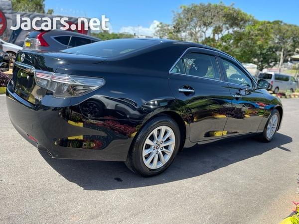 Toyota Mark X 2,5L 2017-4