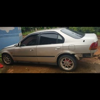 Honda Civic 1,5L 1997