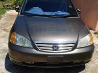 Honda Civic 1,4L 2001