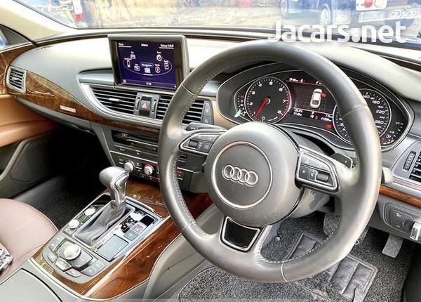 Audi A7 2,8L 2013-8
