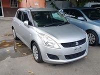 Suzuki Swift 1,5L 2011