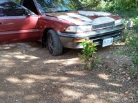Toyota Corolla 1,6L 1990