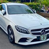 Mercedes-Benz C-Class 2,0L 2019