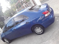 Toyota Yaris Electric 2010
