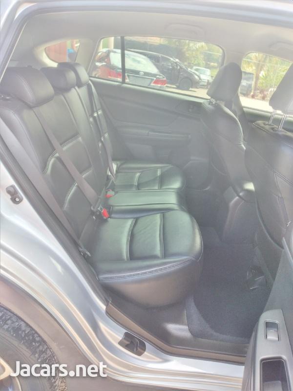 Subaru XV 1,7L 2014-5