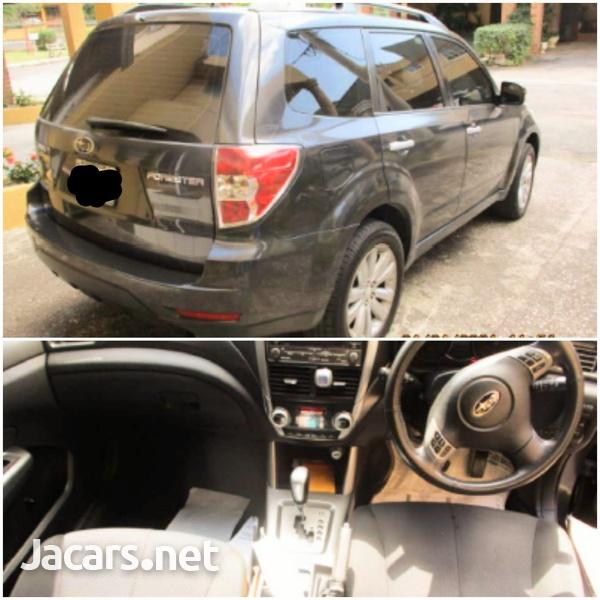 Subaru Forester 2,5L 2011-1