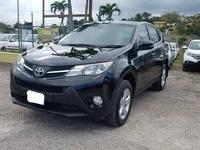 Toyota RAV4 2,0L 2014