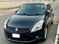 Suzuki Swift 1,2L 2011