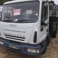 2006 IVECO Eurocargo Truck