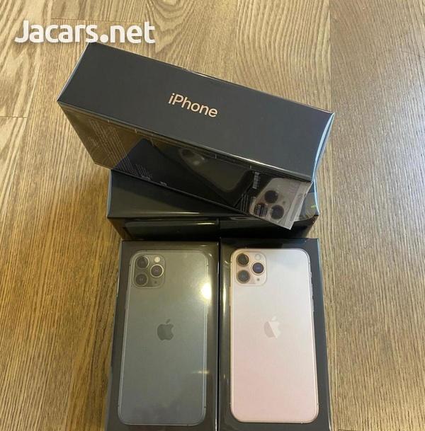 Apple iPhone 11 Pro & pro max-1