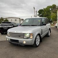 Land Rover Range Rover 3,0L 2003